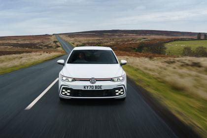 2021 Volkswagen Golf ( VIII ) GTI - UK version 3
