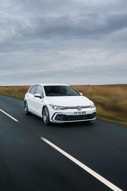 2021 Volkswagen Golf ( VIII ) GTI - UK version 4
