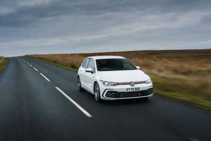 2021 Volkswagen Golf ( VIII ) GTI - UK version 6
