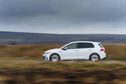 2021 Volkswagen Golf ( VIII ) GTI - UK version 11