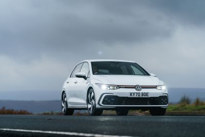 2021 Volkswagen Golf ( VIII ) GTI - UK version 12