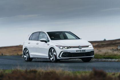 2021 Volkswagen Golf ( VIII ) GTI - UK version 13