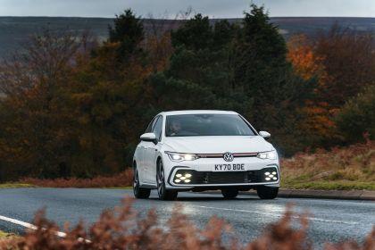 2021 Volkswagen Golf ( VIII ) GTI - UK version 19