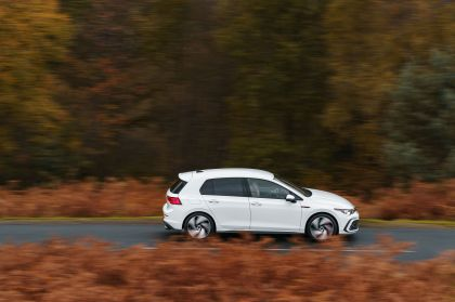 2021 Volkswagen Golf ( VIII ) GTI - UK version 20
