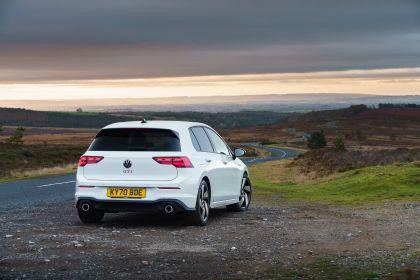 2021 Volkswagen Golf ( VIII ) GTI - UK version 27