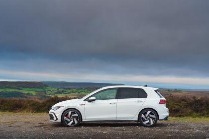 2021 Volkswagen Golf ( VIII ) GTI - UK version 29