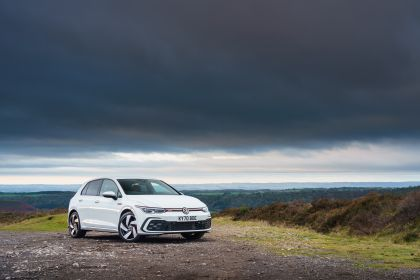 2021 Volkswagen Golf ( VIII ) GTI - UK version 33