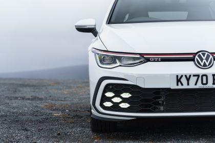 2021 Volkswagen Golf ( VIII ) GTI - UK version 38