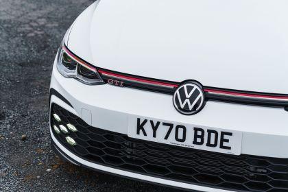 2021 Volkswagen Golf ( VIII ) GTI - UK version 39