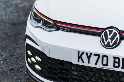 2021 Volkswagen Golf ( VIII ) GTI - UK version 40