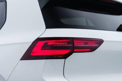 2021 Volkswagen Golf ( VIII ) GTI - UK version 46