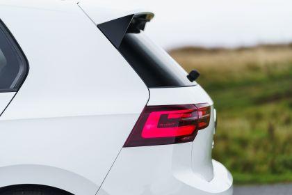 2021 Volkswagen Golf ( VIII ) GTI - UK version 47