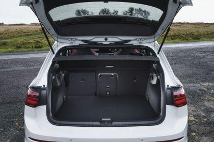 2021 Volkswagen Golf ( VIII ) GTI - UK version 53