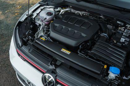 2021 Volkswagen Golf ( VIII ) GTI - UK version 55