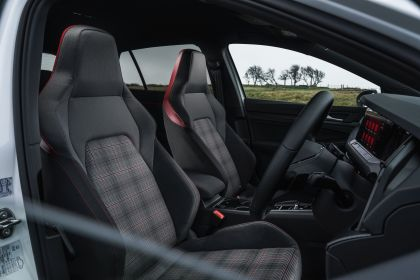 2021 Volkswagen Golf ( VIII ) GTI - UK version 57