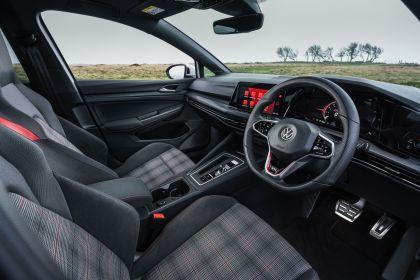 2021 Volkswagen Golf ( VIII ) GTI - UK version 58