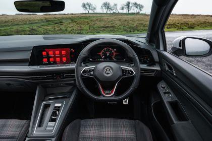 2021 Volkswagen Golf ( VIII ) GTI - UK version 59