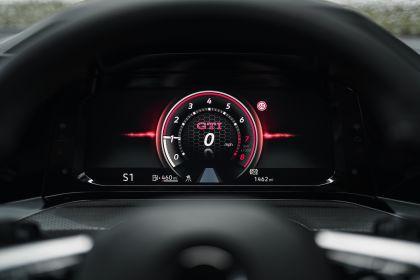 2021 Volkswagen Golf ( VIII ) GTI - UK version 62
