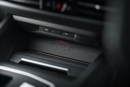 2021 Volkswagen Golf ( VIII ) GTI - UK version 74