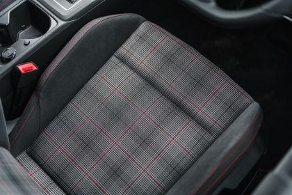 2021 Volkswagen Golf ( VIII ) GTI - UK version 75