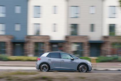 2020 Volkswagen ID.3 1st Edition - UK version 3