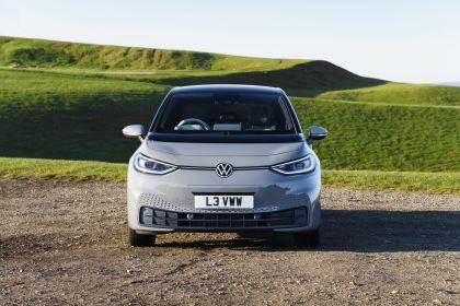 2020 Volkswagen ID.3 1st Edition - UK version 4