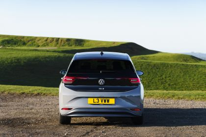 2020 Volkswagen ID.3 1st Edition - UK version 6