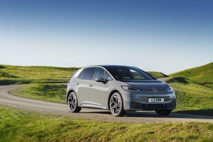 2020 Volkswagen ID.3 1st Edition - UK version 7