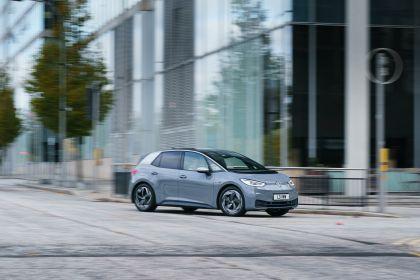 2020 Volkswagen ID.3 1st Edition - UK version 20