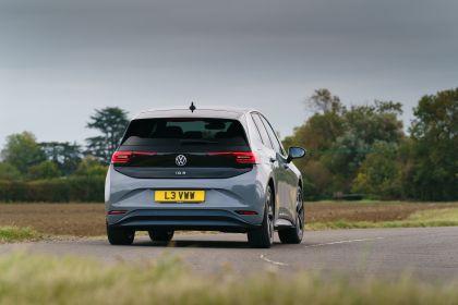 2020 Volkswagen ID.3 1st Edition - UK version 36