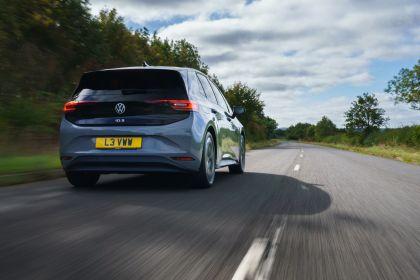 2020 Volkswagen ID.3 1st Edition - UK version 38