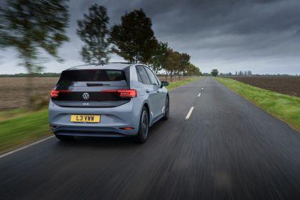 2020 Volkswagen ID.3 1st Edition - UK version 39