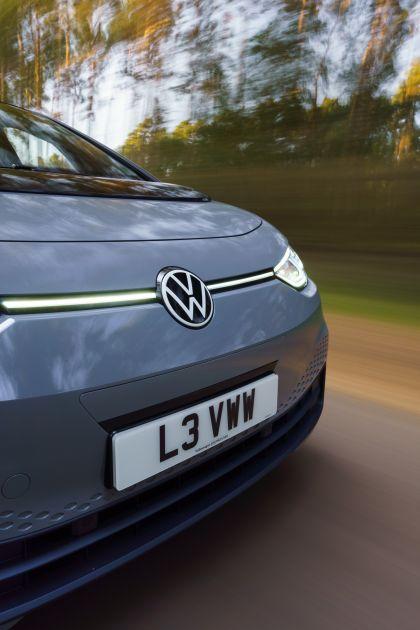2020 Volkswagen ID.3 1st Edition - UK version 40