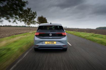2020 Volkswagen ID.3 1st Edition - UK version 44