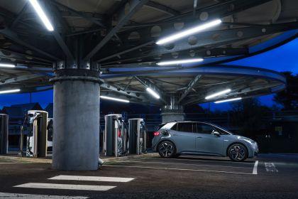 2020 Volkswagen ID.3 1st Edition - UK version 58