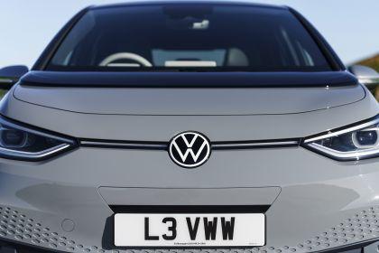 2020 Volkswagen ID.3 1st Edition - UK version 60
