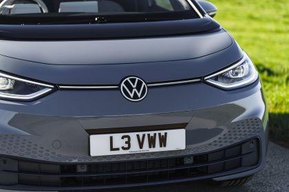 2020 Volkswagen ID.3 1st Edition - UK version 61