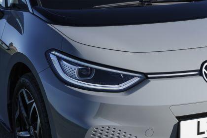 2020 Volkswagen ID.3 1st Edition - UK version 62