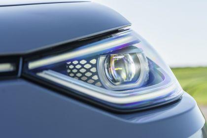 2020 Volkswagen ID.3 1st Edition - UK version 74