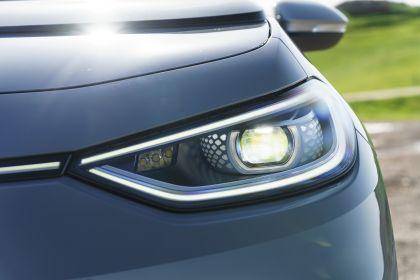 2020 Volkswagen ID.3 1st Edition - UK version 75