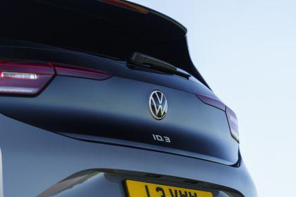 2020 Volkswagen ID.3 1st Edition - UK version 81