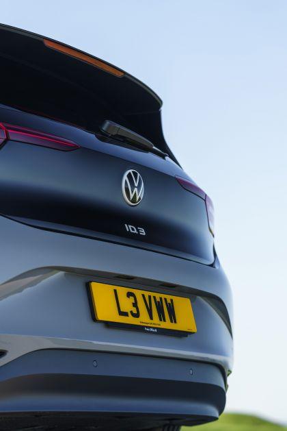 2020 Volkswagen ID.3 1st Edition - UK version 83