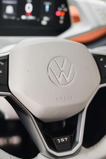 2020 Volkswagen ID.3 1st Edition - UK version 107