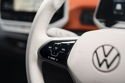2020 Volkswagen ID.3 1st Edition - UK version 109