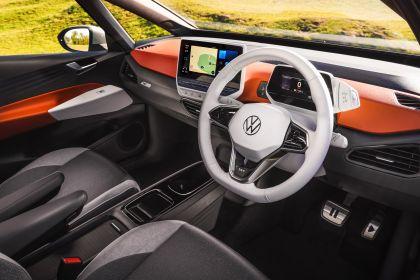2020 Volkswagen ID.3 1st Edition - UK version 111