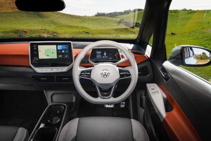 2020 Volkswagen ID.3 1st Edition - UK version 113