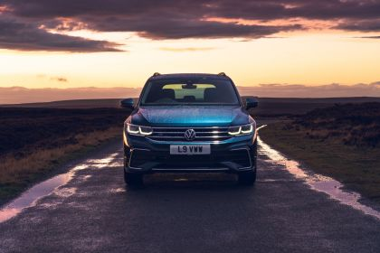 2021 Volkswagen Tiguan R-Line - UK version 30