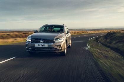 2021 Volkswagen Tiguan Life - UK version 3
