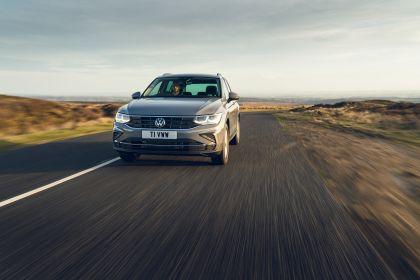 2021 Volkswagen Tiguan Life - UK version 4