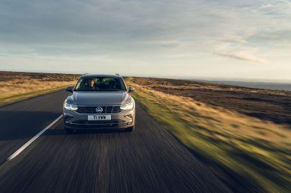2021 Volkswagen Tiguan Life - UK version 5